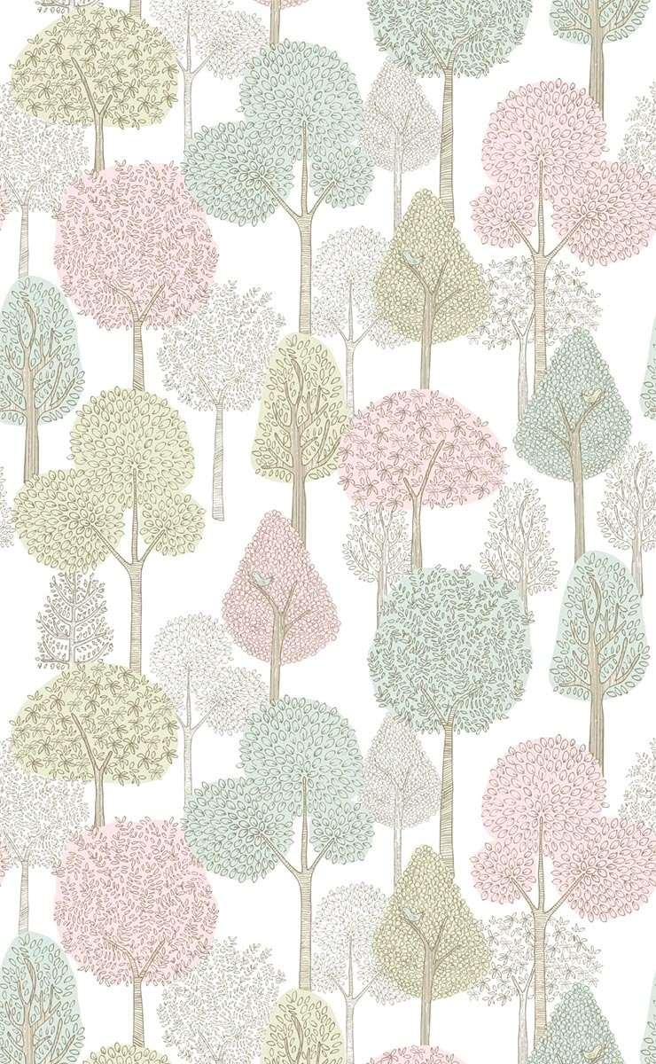 Treetops Peel Stick Wallpaper York Wallcoverings Cartoon Wallpaper Iphone Peel And Stick Wallpaper Wallpaper