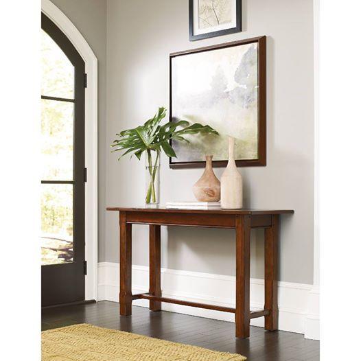 Pin De Kincaid Furniture Company Em Tables Em 2019