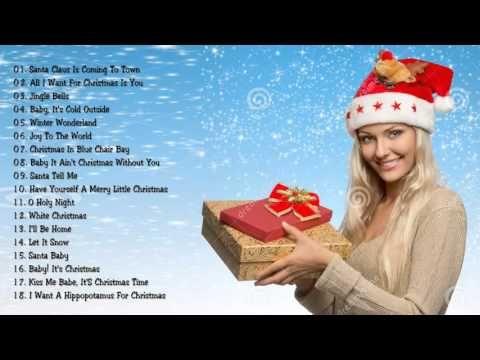 Beste Weihnachtslieder aller Zeiten