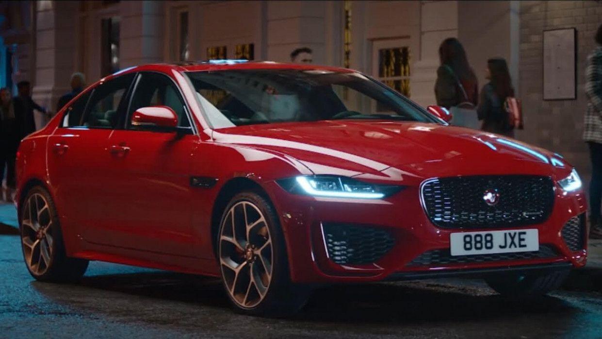 2020 All Jaguar Xe Sedan Launch Jaguar Xe New Jaguar Jaguar