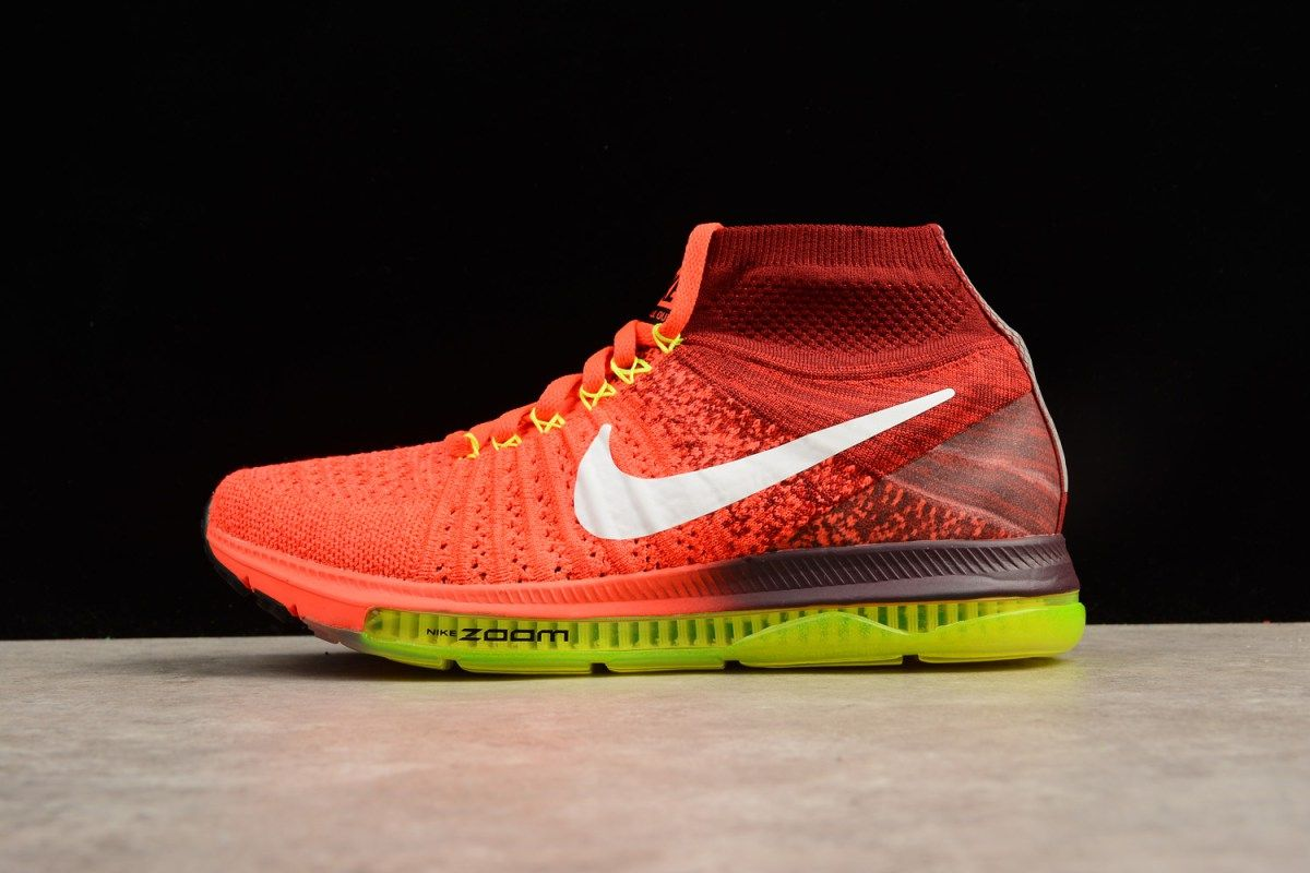 524a567a5039 Tênis nike zoom all out flyknit feminino