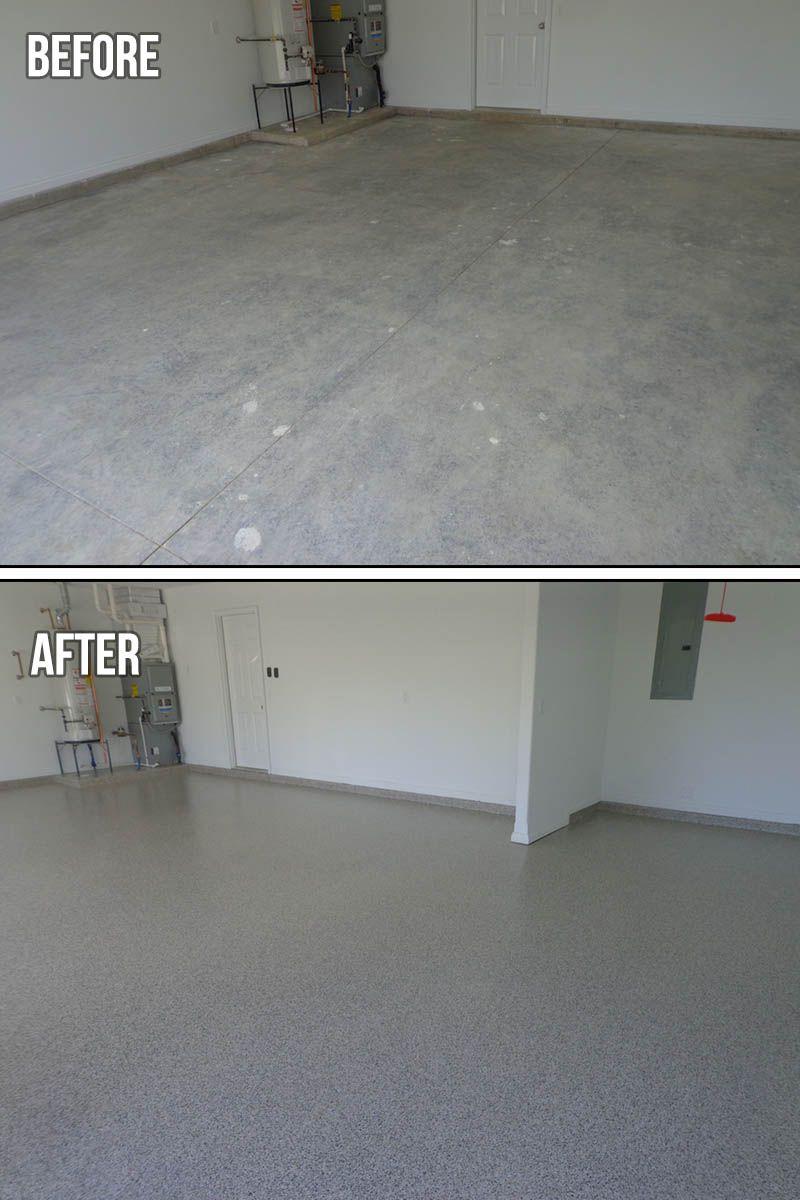 Epoxy Garage Floor Coating Epoxy Flake System Garage Floor Epoxy Floor Colors Floor Coating