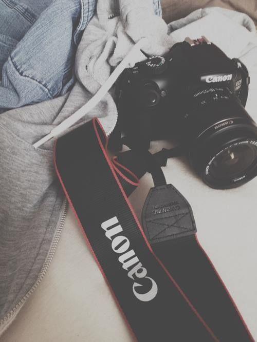 Canon Camera Photography Tumblr