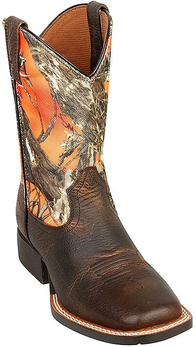Ariat 10007995 - Youth Quickdraw Kids | FootwearStore | Pinterest ...
