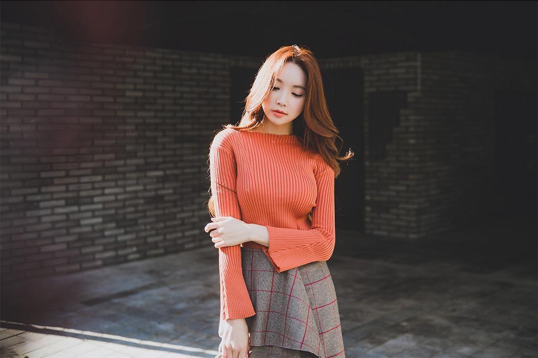 KOREAN MODEL | Korean model, Model, Fashion tag