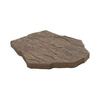 Stepping Stones Hardscapes The Home Depot Paver Stone