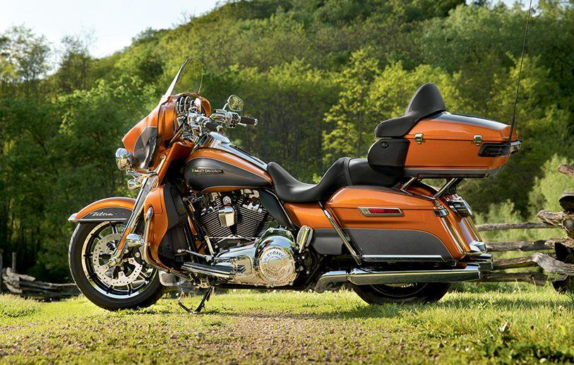 H-D1™ Inspiration Gallery | Customization Photos | Harley-Davidson USA