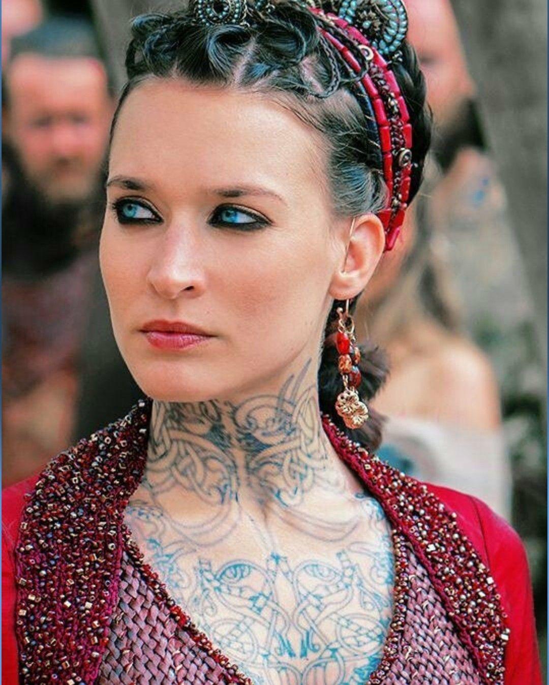 Vikings, Vikings Tv Series Y Viking Tattoos