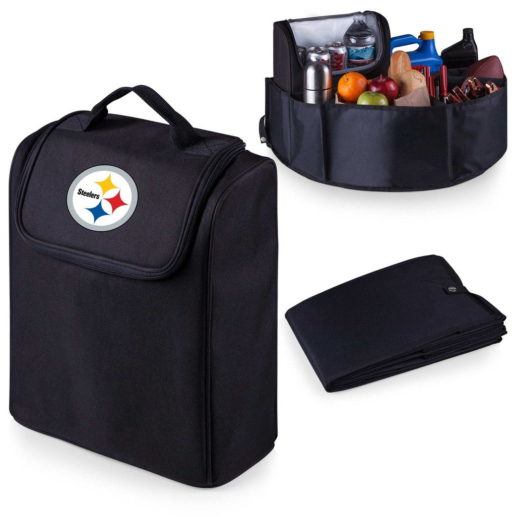 Keep your car's trunk organized with the Pittsburgh