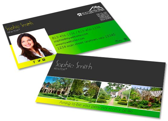 Creative real estate business card template modern business cards creative real estate business card template modern business cards realtor business cards real estate agent business cards innovative busine flashek Images