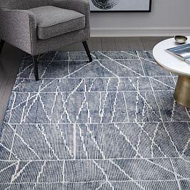 Dynasty Rug Rosette Rugs Floor Rugs Rugs Modern