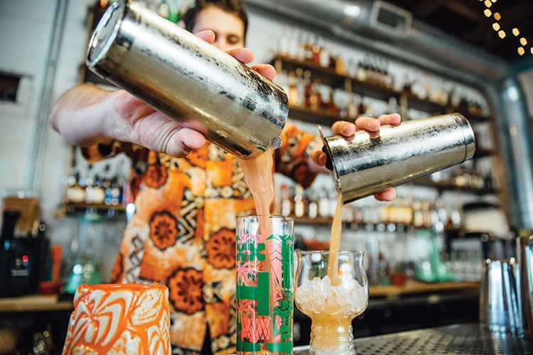 The Best Bars in Pittsburgh Right Now | Pittsburgh bars ...