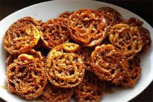 a traditional italian christmas dessert from puglia cartellate is easy yet very tasty - Italian Christmas Desserts