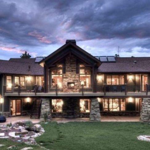 43+ Small Lake House Plans Walkout Basement Options ...