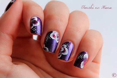 Картинки по запросу раскраска ногтей | Ногти, Раскраски ...