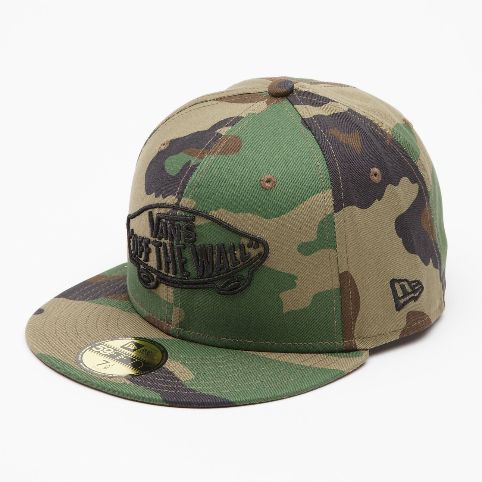 Product  Home Team New Era Hat Vans Camo 628d3b20e36