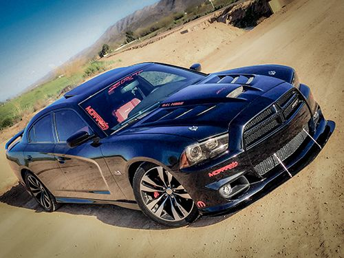Dodge Charger Sniper Hood 2011 2014 All Kinds Of Cars 2012 Dodge