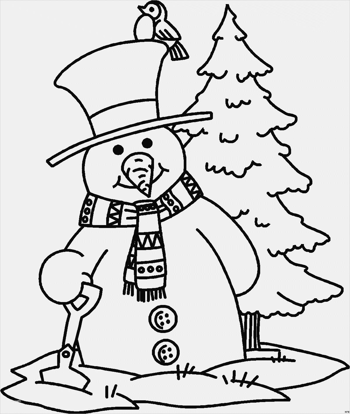 Schneemann Vorlage Zum Ausdrucken #christmas #xmas #coloring #art