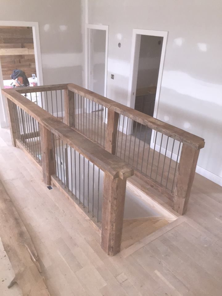 Best Albert S Beams With Rebar For A Stair Landing Staircase 400 x 300