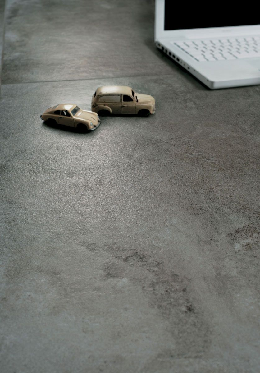 Officine - Porcelain stoneware with metal effect | Mirage