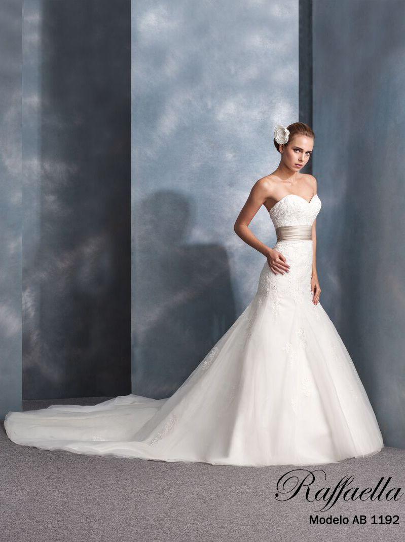 Vestidos de novia corte sirena en guadalajara