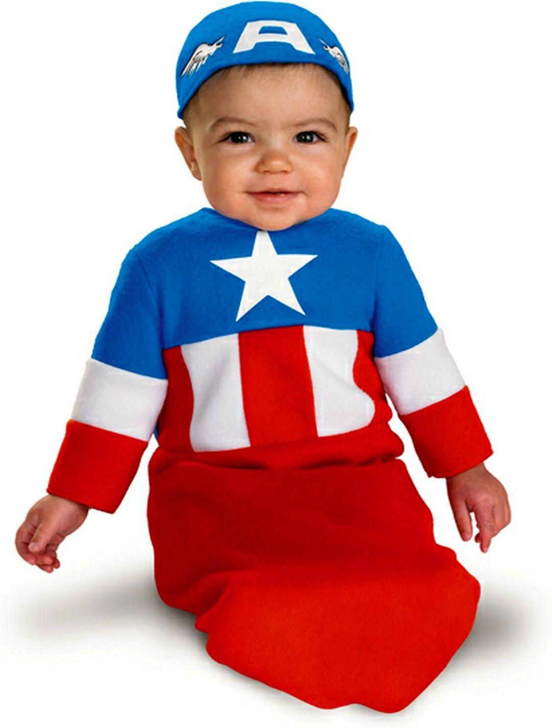 Captainamerica Baby Costume Superhero Costumes For Boys Captain America Halloween Costume Baby Superhero Costume Shop for captain marvel costumes at walmart.com. captain america halloween costume