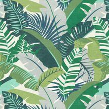Tommy Bahama Home Fabric Palma Linda Verde 802312