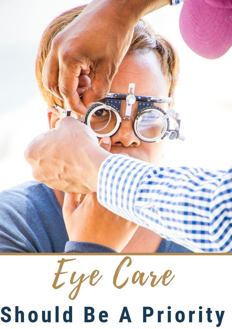 When To Seek Pediatric Eye Care Eye care, Dry eyes