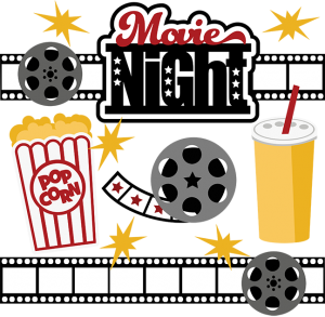 movie night svg collection svg files for scrapbooking free svg files rh pinterest com free clipart movie camera free movie clipart for powerpoint