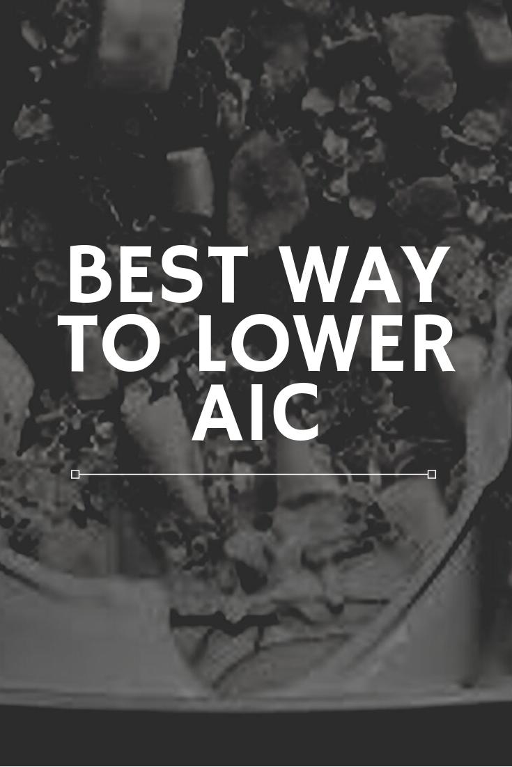 Best Way To Lower A1c Lower A1c Diabetic Diet Lower