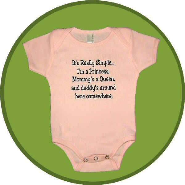 funny baby sayings for onesies - photo #20
