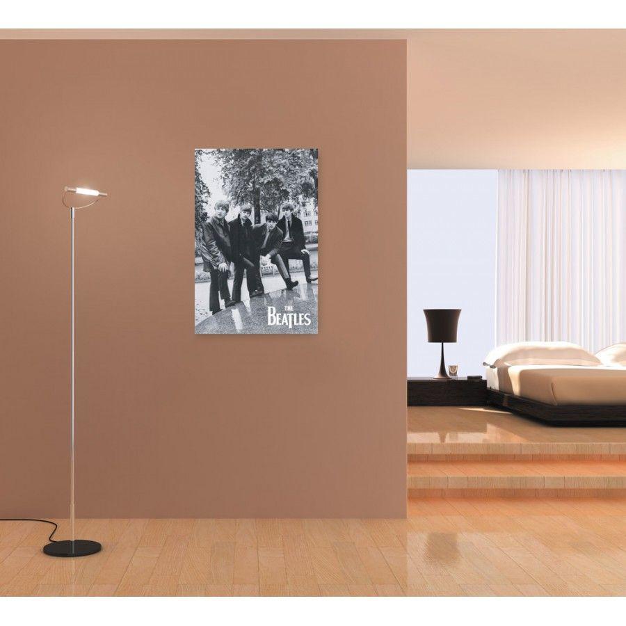 BEATLES - Pose 60x90 cm #artprints #interior #design #art #print #iloveart #music  Scopri Descrizione e Prezzo http://www.artopweb.com/EC22124