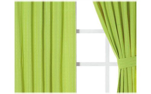 Green Curtain - Curtains Design Gallery