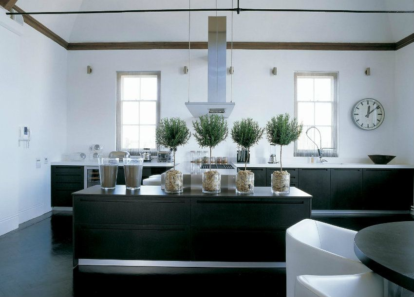 top 10 innenarchitektur projekte von kelly hoppen | the loft, Innenarchitektur ideen