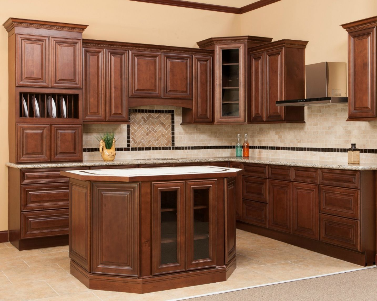 77 Lowes Kitchen Cabinets Birch Simple Kitchen