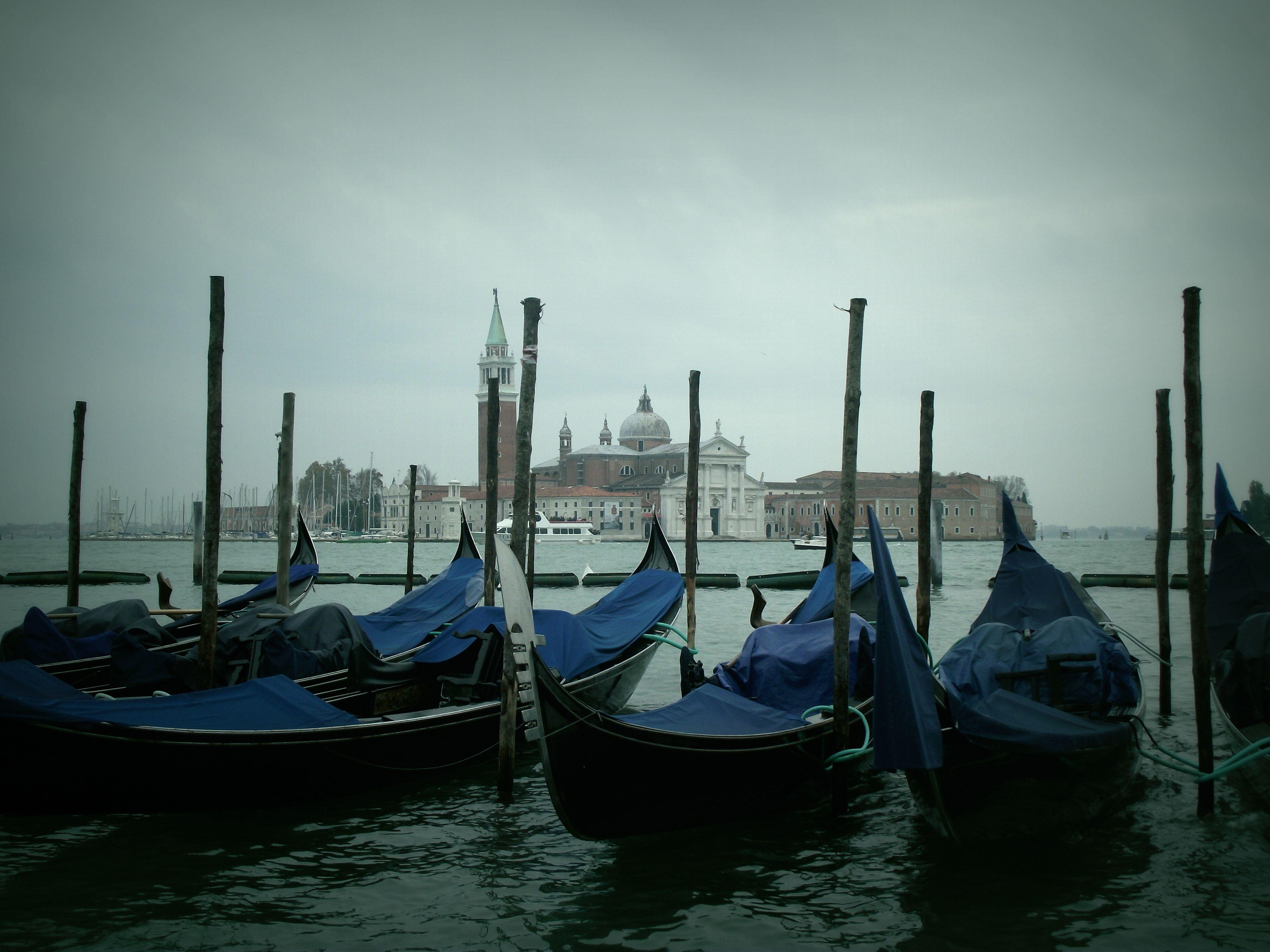 Venice by Marcos Vinicius Bueno