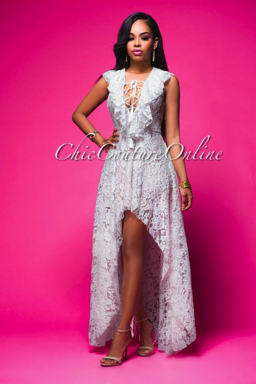Image 1 | *Chic Couture | Pinterest | Vestiditos