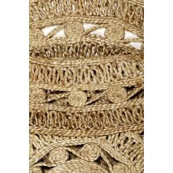 Teppich Nomadic in Creme Mint RugsMint Rugs