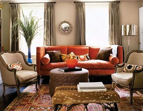 Classic Living Room Decorating Ideas - Euskal.Net