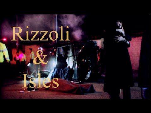 Little Dreams - TRAILER (Rizzoli&Isles Rizzles)