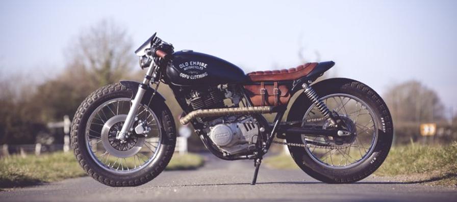 Custom Motorcycles UK - Old Empire Motorcycles | Transport