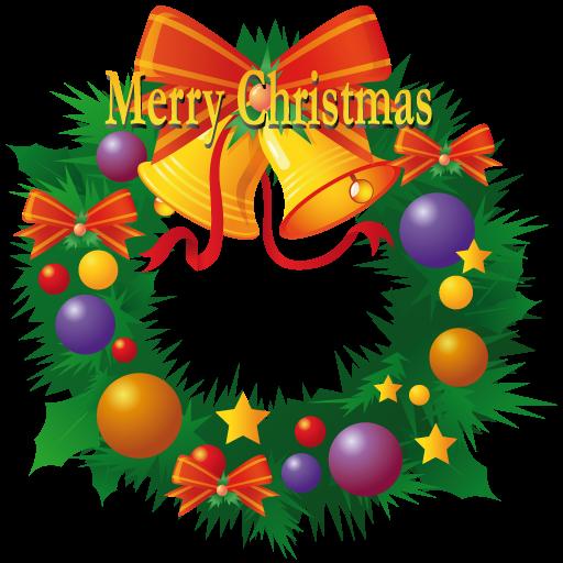Christmas Wreath Gifs Icon Christmas Decorations Wreaths Christmas Wreaths Christmas
