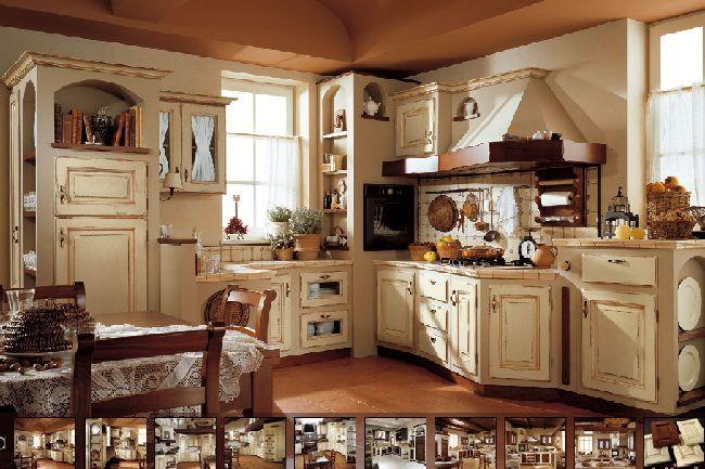 cucine rustiche - Cerca con Google   дизайн   Pinterest   Kitchen ...