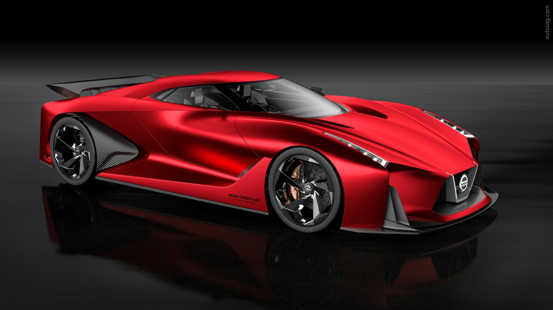Ультрасовременный 2015 Bugatti Vision Gran Turismo