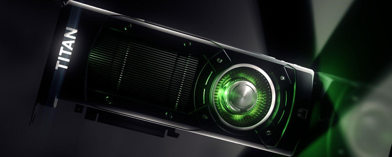 Nvidia Geforce Gtx Titan X Review