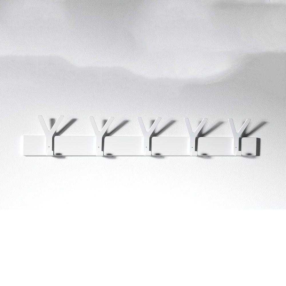Y Koukkutanko, Valkoinen - Stina Sandwall - SMD Design - RoyalDesign.fi