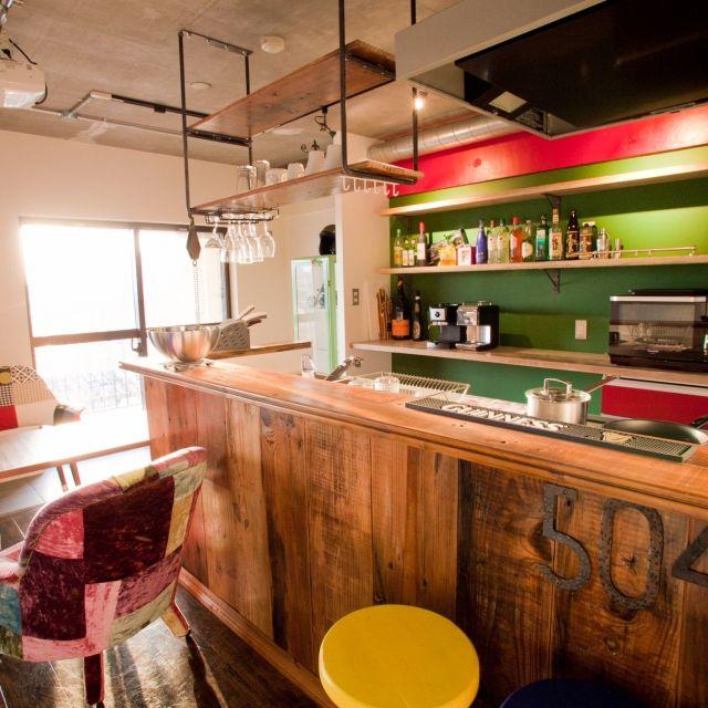 キッチン ダクトレール パナソニックキッチン キッチンカウンター