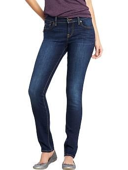 94e1bda3cdd2f Womens The Sweetheart Skinny Jeans - Another blast from the past! These  jeans feature a sassy skinny leg and an array of washes for a totally  on-trend look.