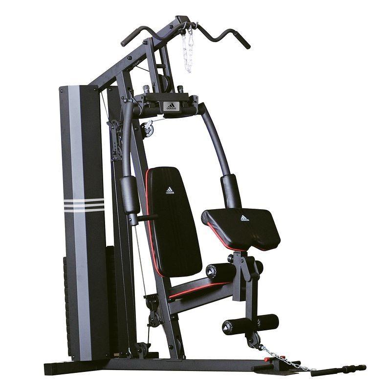 Adidas Home Gym Evde Spor Salonu Gym Evde Fitness