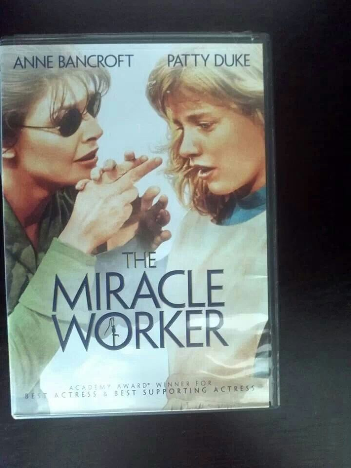 miracle worker reflection Free essays on reaction paper about the miracle worker for students use our papers to help you with yours 1 - 30.